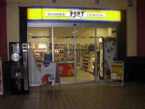 Franchising společnosti JPServis