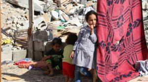 Malby na plátno a Palestina