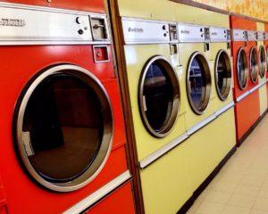 prádelny