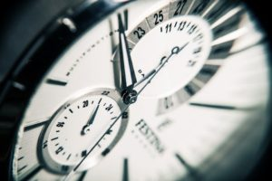 Buďte pánem svého času
