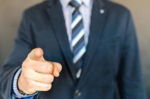 Rady, jak se stát respektovaným lídrem