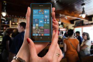 Sledovací aplikace jako nejhorší hrozba mobilních telefonů