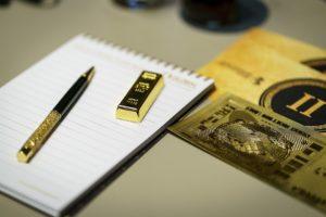 Zájem o zlato roste. Češi si však musí dávat pozor na padělky