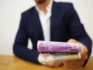 Půjčka na směnku bez poplatku. Co to je?