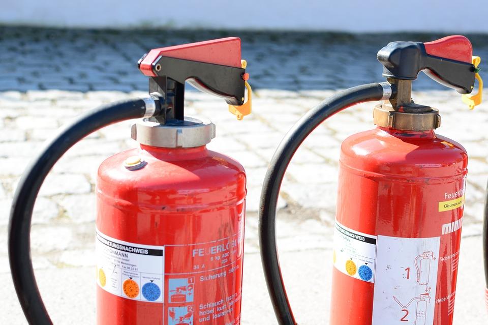 Co je požární ochrana, kdo ji potřebuje a co je její součástí?